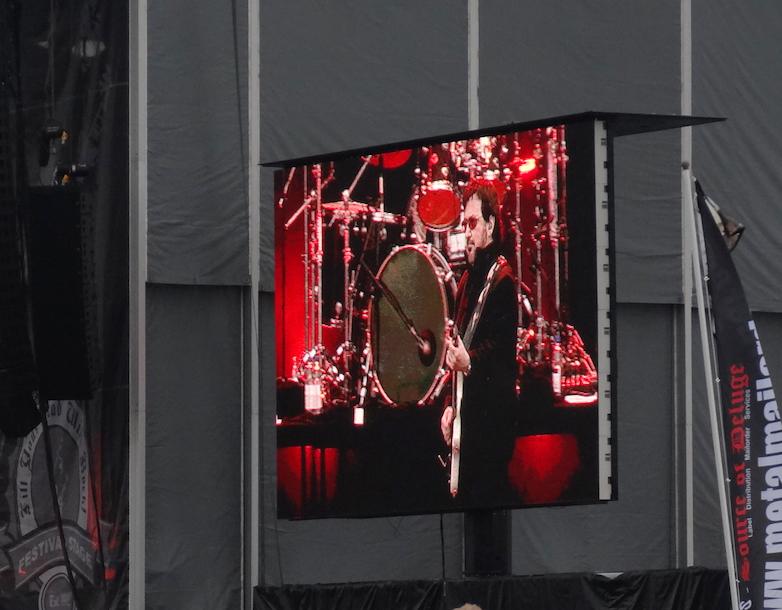 Blue Öyster Cult, Sweden Rock Festival 2012.06.08.