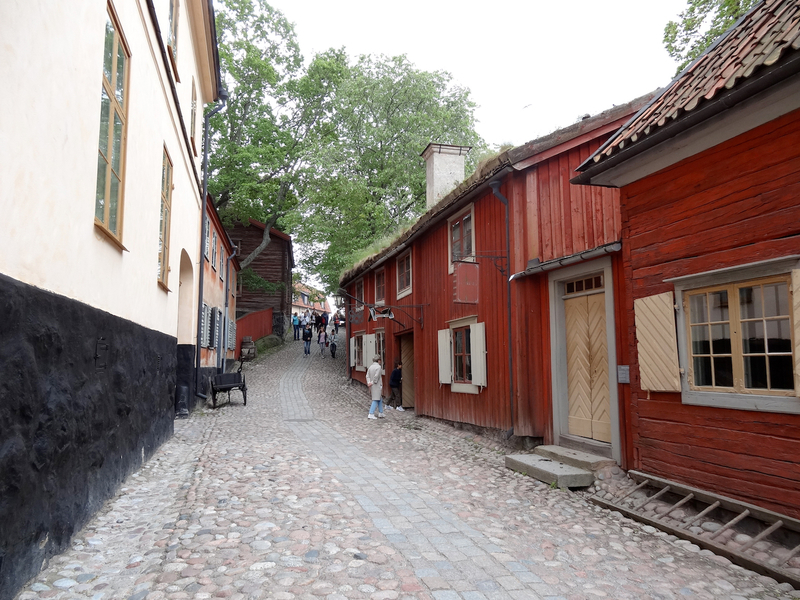 Skansen, Stockholm 2012.06.05.