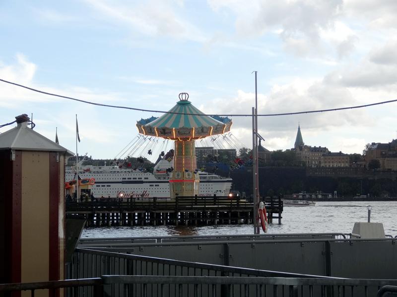 Gröna Lund, Stockholm 2012.06.05.