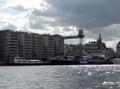 Katarinahissen, Stockholm 2012.06.05.