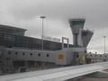 Vantaa Airport, Helsinki 2015.05.07.