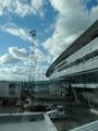 Arlanda Airport, Stockholm 2015.05.07.
