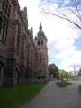 Nordiska museet, Stockholm 2015.05.08