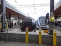 Central Station, Uppsala 2015.05.08