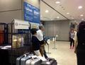 Narita Airport 2015.05.13