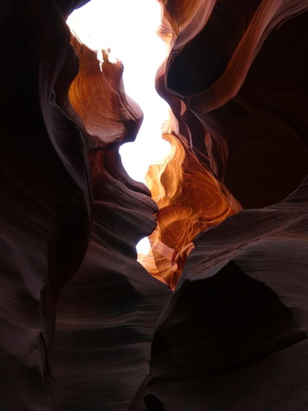 Antelope Canyon 2019.08.20.