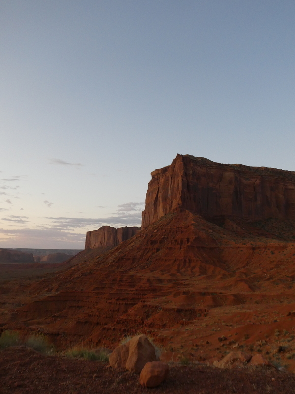 Monument Valley 2019.08.21.
