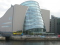 Convention Centre Dublin (CCD).