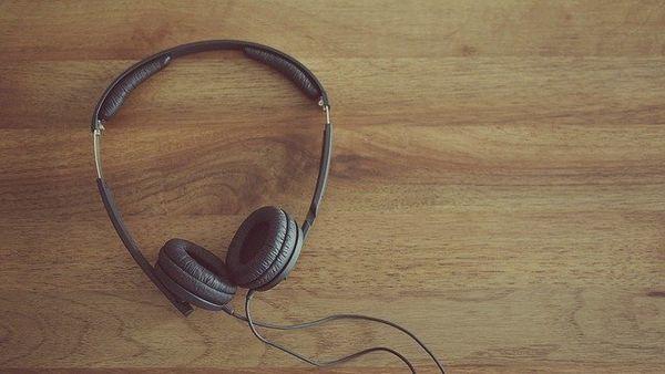 オーディオブックの聴き方(英語)