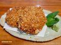 蕎麦の実コロッケ