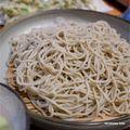 軽井沢 蕎麦
