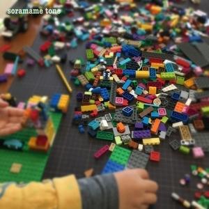 レゴ カッターマット