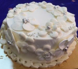 まみこの。オリジナル_デコレーションケーキ