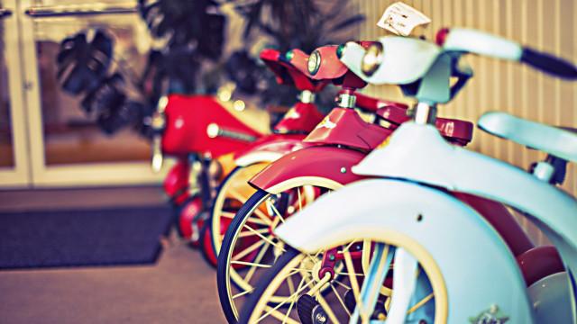 バリ島でバイクを買うなら新車を買え!