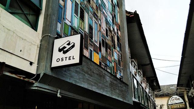 H-Ostel Bali Review
