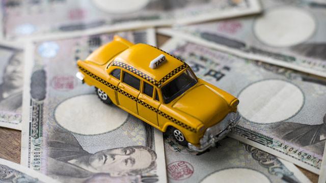 バリ島空港タクシー料金