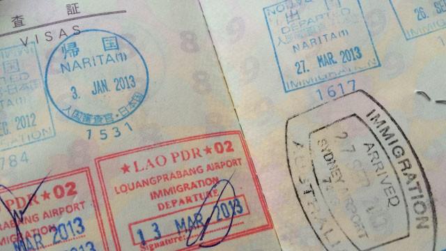 バリ島観光や移住に必要なビザ【2019年度最新版】