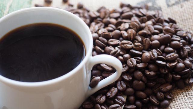 まだルアックコーヒー(コピルアック)飲んでるの?