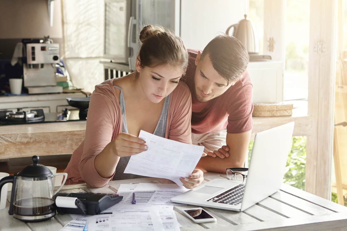 家計管理の方法