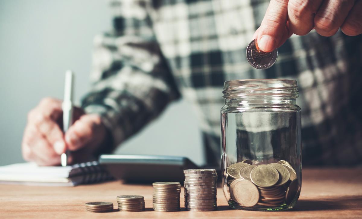 貯金の効果的な方法