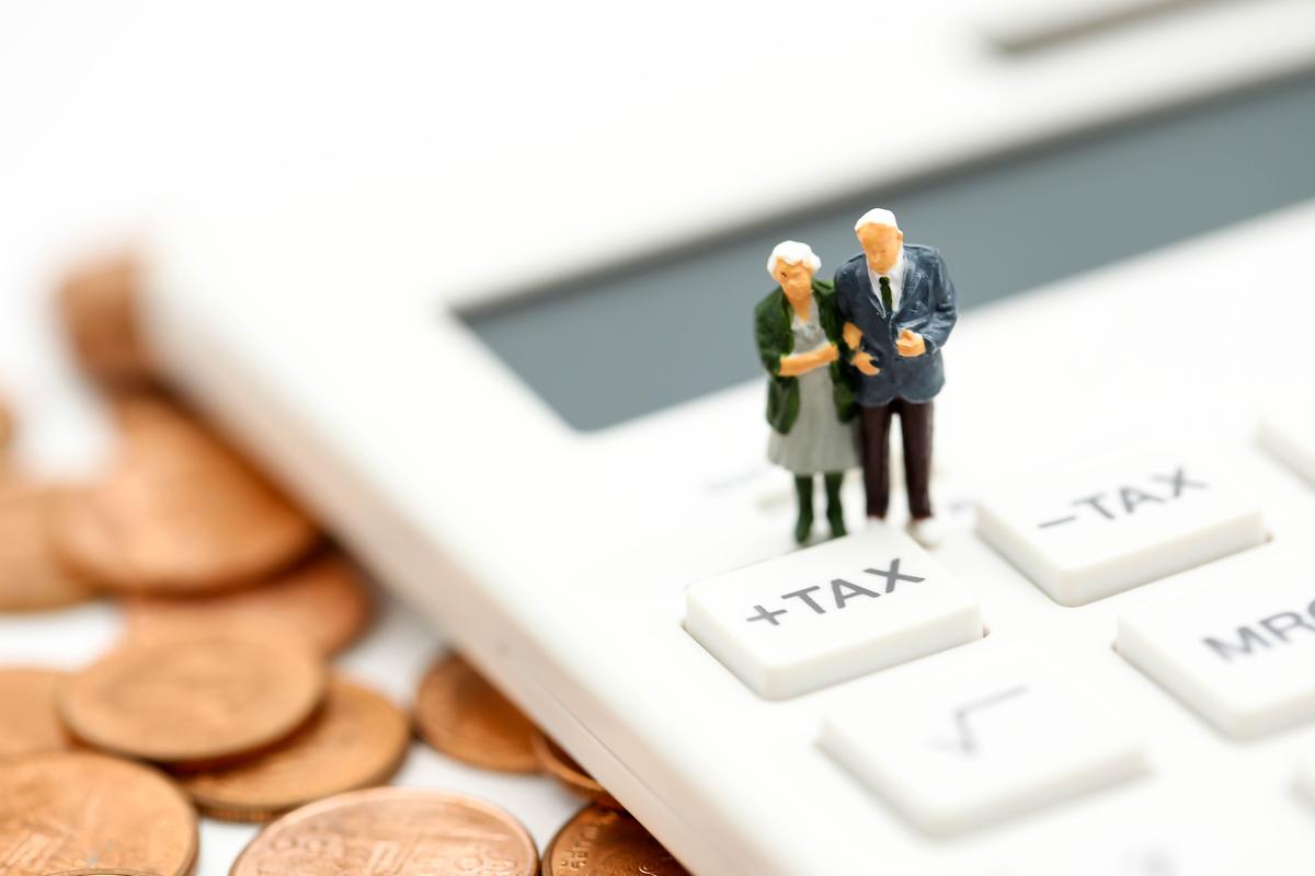 配偶者は相続税がかからない