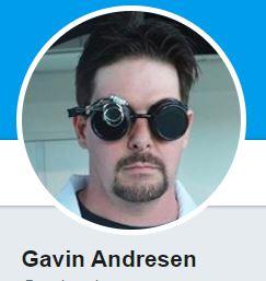 ギャビンアンドリーセン