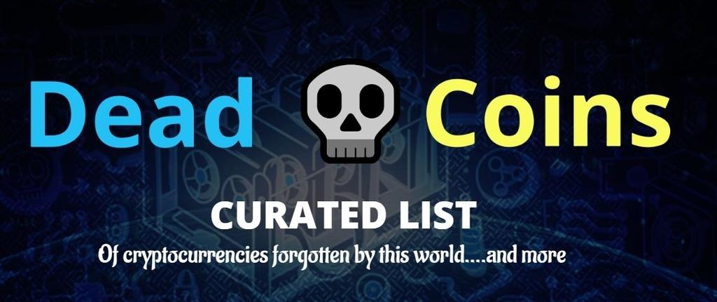 DeadCoins