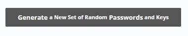 RandomKeygen