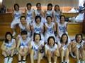 国際武道大学 女子バスケットボール部