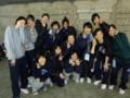 2009 順天堂大学女子バスケットボール部