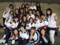 早稲田大学女子バスケットボール部2010
