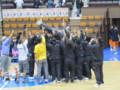 2011筑波大学リーグ優勝