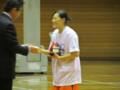 瀬崎理奈 2011オールスター戦MVP