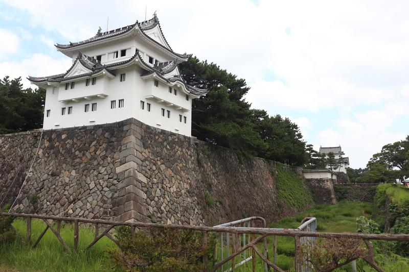 名古屋城 西南隅櫓