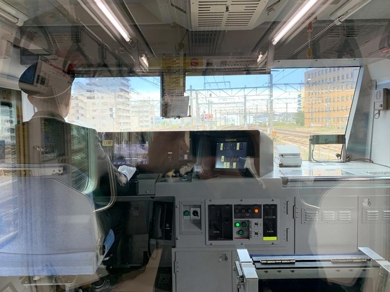 横浜線 八王子駅
