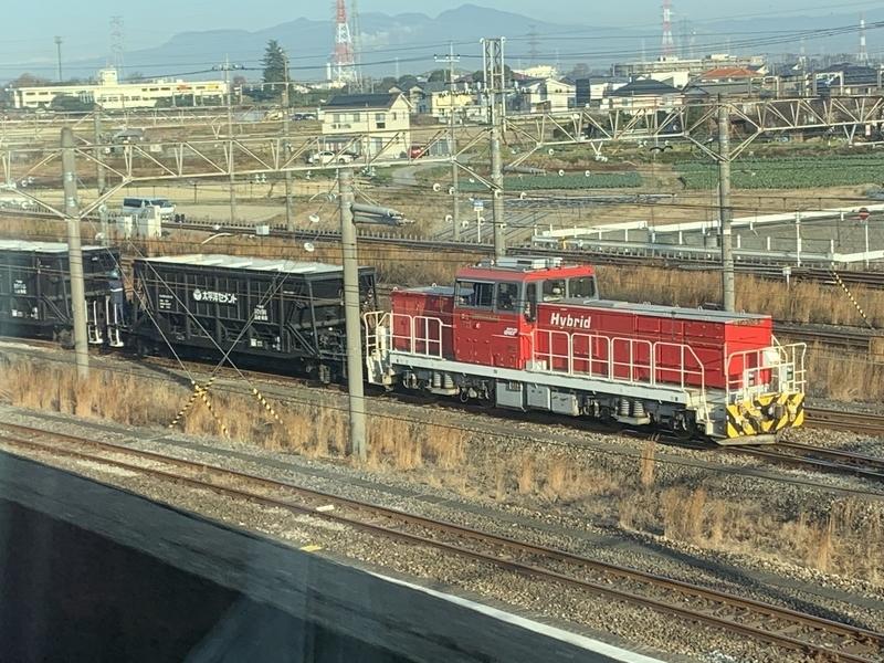 熊谷貨物ターミナル