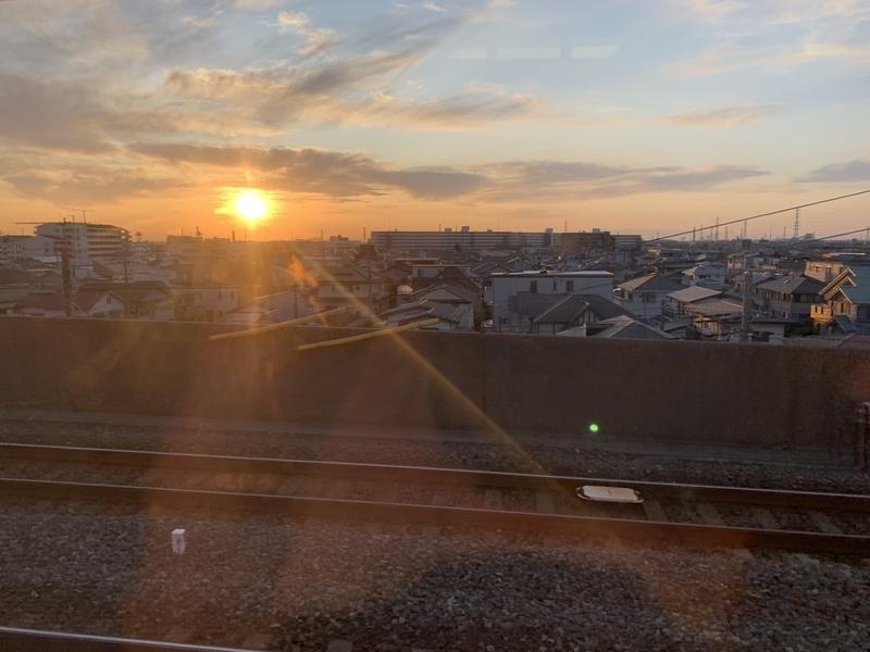 東武鉄道 越谷 高架