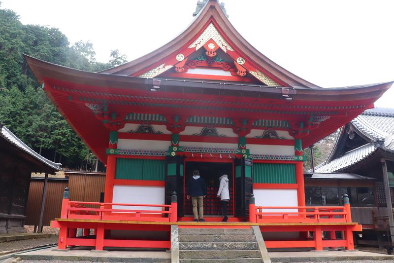 朝倉山 真禅院