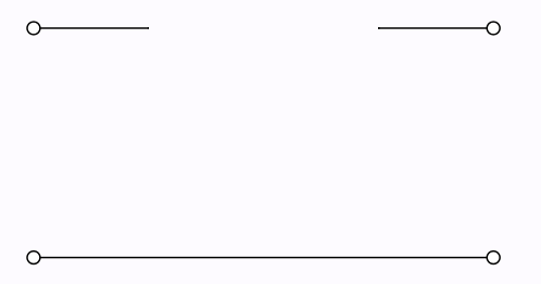 Δ-Δ結線 零相成分 等価回路