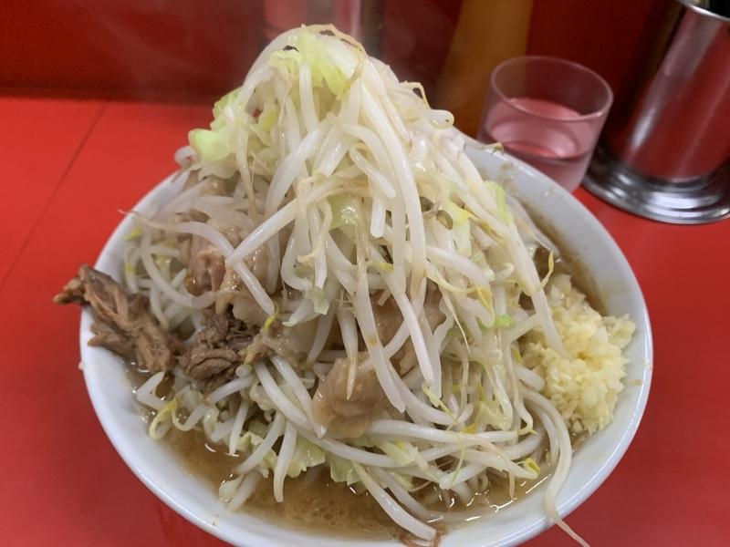 ラーメン二郎 松戸駅前店