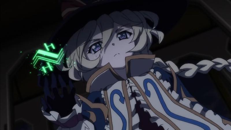 戦姫絶唱シンフォギアGX 第1話 感想 少女の歌には血が流れて