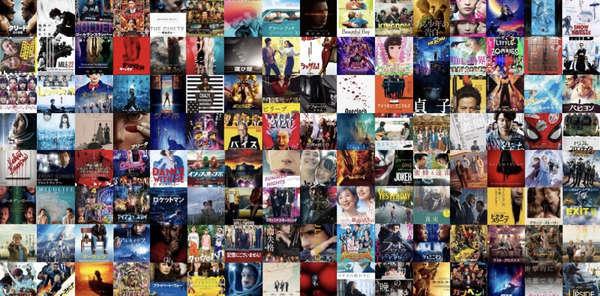 モンキー的2019年映画ベスト10