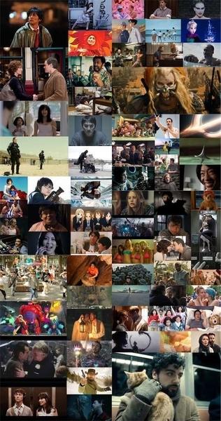 モンキー的2010年代映画ベスト100