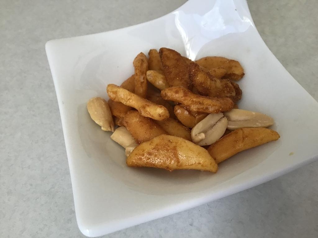 インデラ 柿の種 ナイル商会