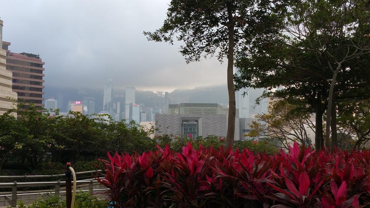 香港 子供 遊び 香港 子連れ 遊び場 チムサーチョイ