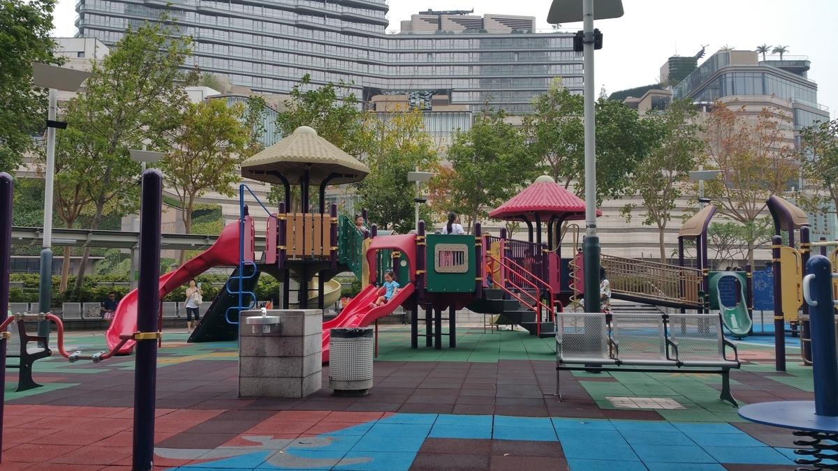 香港 子連れ 遊び場 香港 子供 スポット