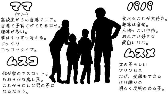 香港 子育て ブログ