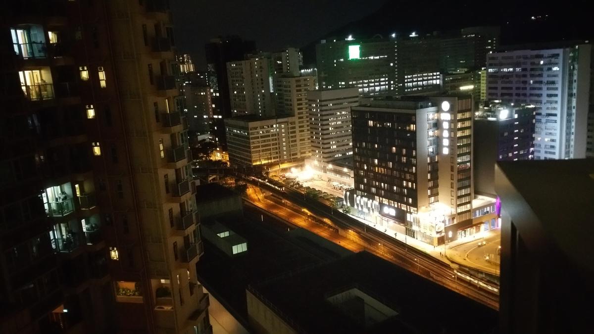 香港 警察署 襲撃