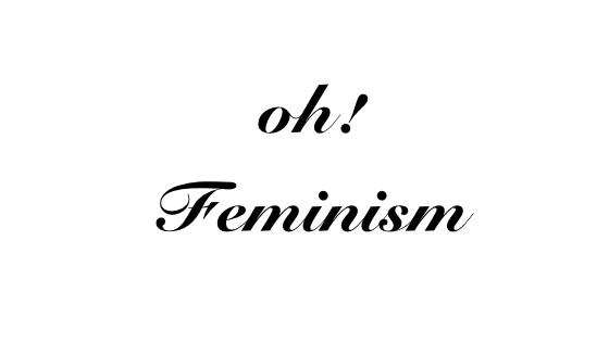 フェミニズム 違和感