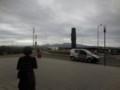 何にもない、サンタアナ。草原と山